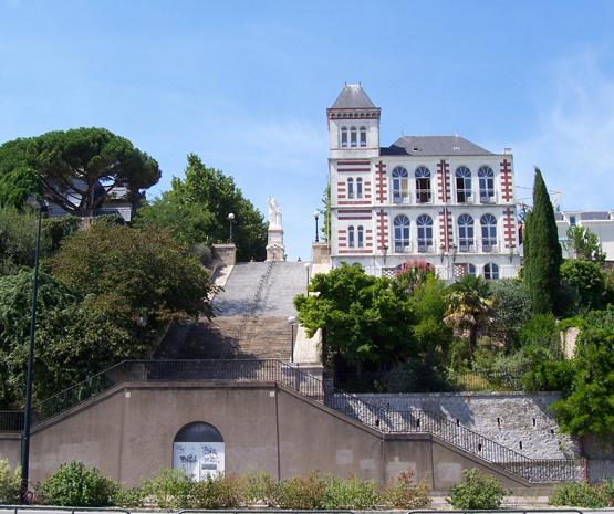 Musée Jules-Verne