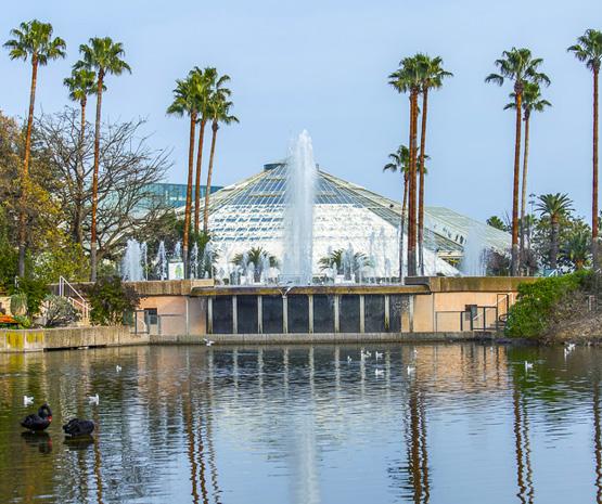 Parc Phoenix